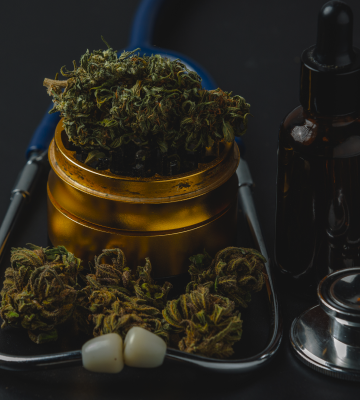 Cannabis for medical purposes
